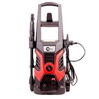 Очиститель высокого давления 1700Вт, 5л/мин, 90-135бар INTERTOOL DT-1505, фото 1