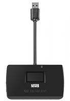 Картридер Newell с функцией резервного копирования и восстановления без ПК (Smart Card Reader) (No-PC), фото 1