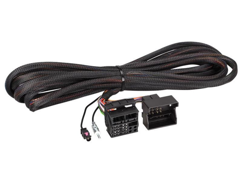 Перехідник-удлиннитель ISO BMW ACV 1024-25-6500