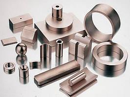 Сферы применения неодимовых магнитов и магнитных заготовок