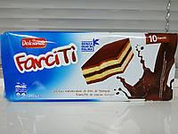 """Бисквит """"Dolciando"""" с шоколадной начинкой 280г"""