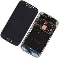 SAMSUNG Galaxy S4 GT- i9500 TFT с Рамкой Модуль Экран Дисплей LCD + Сенсор Тачскрин