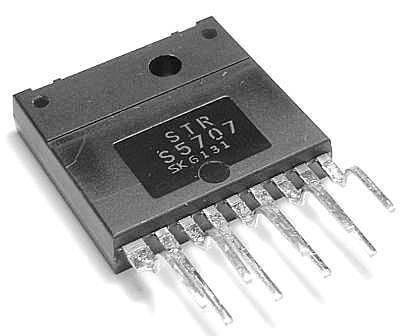 Мікросхема STRS5707, фото 2