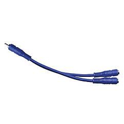 Y-кабель межблочный ACV 30.4940-201