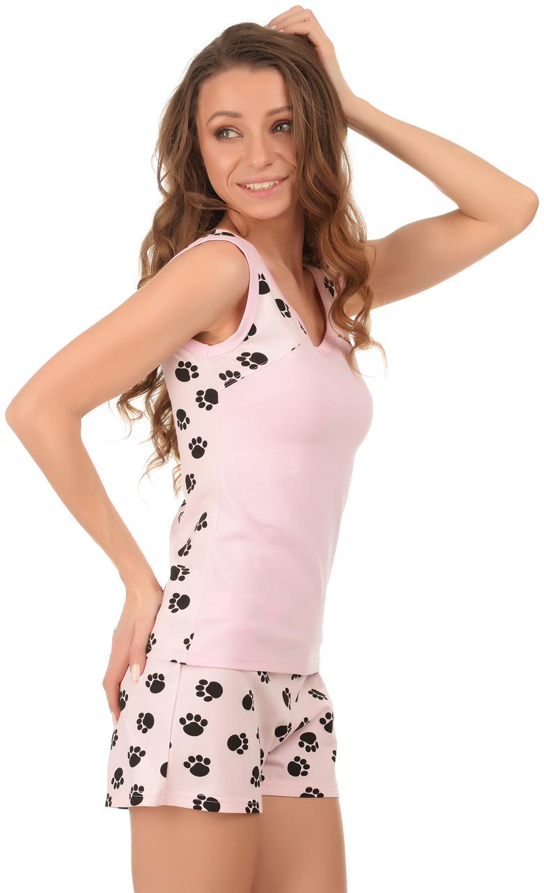 Майка шорти 0200/79 Barwa garments