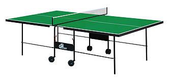 Тенісний стіл складаний Athletic Strong Зелений Gp-3
