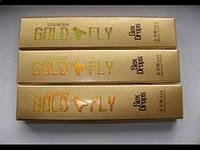 Женский возбудитель, Шпанская Мушка Gold fly (3 шт. в комплекте), афродизиак для женщин