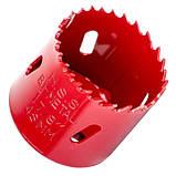 Коронка по металлу биметаллическая 48 мм INTERTOOL SD-5648, фото 2