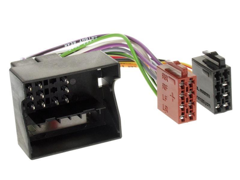 Переходник ISO Ford ACV 1120-02