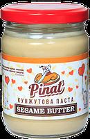 Кунжутная паста Pinat - Sesame Butter (250 грамм)