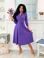 Платье женское миди Грейс, фото 1