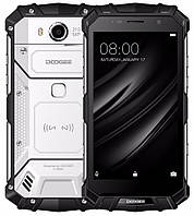 """Doogee S60 Lite 4G IP68 5.2"""" FHD Android 7,0 4 GB RAM 32 GB ROM NFC 16MP face ID 5580 мАч Mtk6750t 8 ядер, фото 1"""
