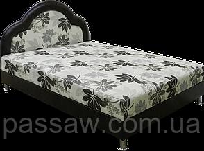 Кровать с подъемным механизмом Ромашка 0,8