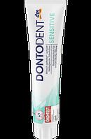 Dontodent zahncreme Sensitive - зубная паста (Германия) 125 мл.