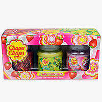 Chupa chups 3 jar candles, фото 1