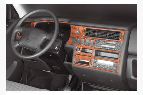 Накладки на торпеду (1999-2003) Volkswagen T4 Transporter