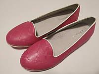 Туфли для девочки 38 р 23.5 см