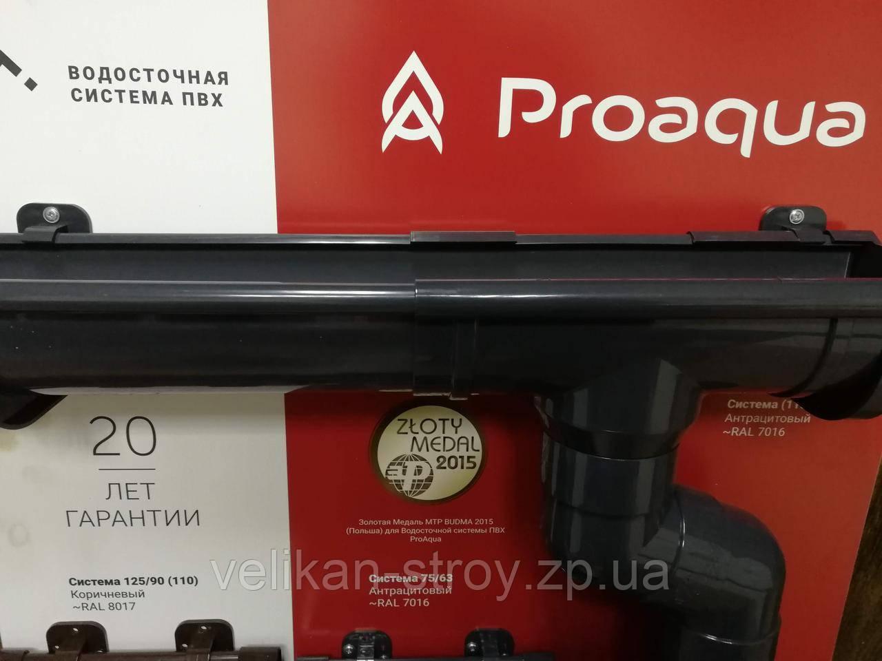 Лейка водосборная 150/110, ProAqua, фото 1