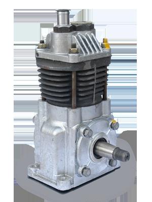Компрессор для нагнетания сжатого воздуха ЮМЗ (А29.03.000)