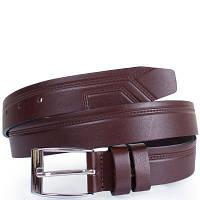 Ремень Y.S.K Ремень мужской кожаный Y.S.K. (УАЙ ЭС КЕЙ) SHI1885-10