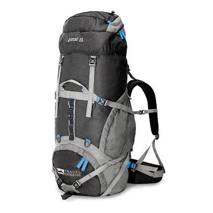 Рюкзак туристический Travel Extreme Denali 55L, фото 2