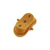 """Декоративная кнопка """"сеть"""" для мясорубки Zelmer 986.0018 757242, фото 1"""