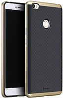 Чехол iPaky для Xiaomi Redmi Note 5a Prime / Redmi Y1 противоударный золото УЦЕНКА