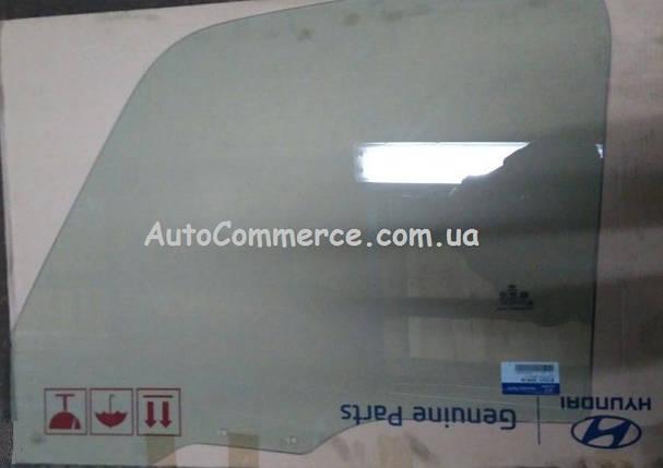 Стекло двери правой Hyundai HD65, HD72, HD78., фото 2