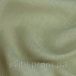 К16 Конопляне полотно 100%, натурального кольору, 205 г/м²