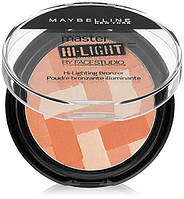 Румяна Maybelline New York Master Hi-Light Blush № 30, 9 гр., фото 1
