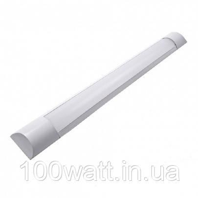 Светильник светодиодный линейный 18Вт 6400К EV-HX-18 2700Лм IP20