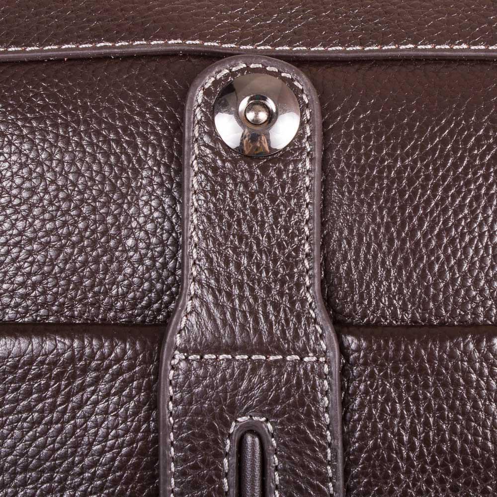 0274d4e74dde ... Сумка-планшет Tofionno Мужская кожаная сумка-планшет TOFIONNO  (ТОФИОННО) TU619-320 ...