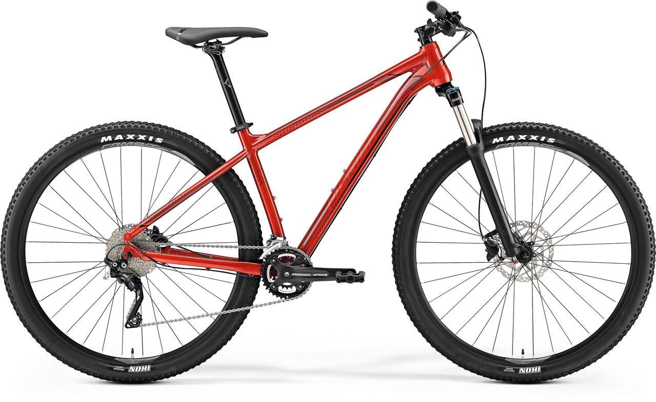 Велосипед горный MERIDA BIG.NINE 300 2019