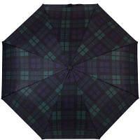 Складной зонт Happy Rain Зонт женский компактный механический HAPPY RAIN (ХЕППИ РЭЙН) U42659-6