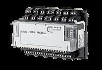 EWIO-9180-Modbus Ethernet I/Oконтроллер с интерфейсом Modbus TCP