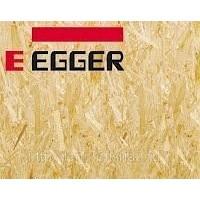 Плита OSB EGGER Румунія 2500*1250*6 мм
