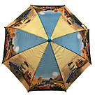 """Детский зонт для мальчиков с тачками на 5-9 лет от фирмы """"Paolo""""., фото 6"""