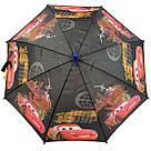 """Детский зонт для мальчиков с тачками на 5-9 лет от фирмы """"Paolo""""., фото 9"""