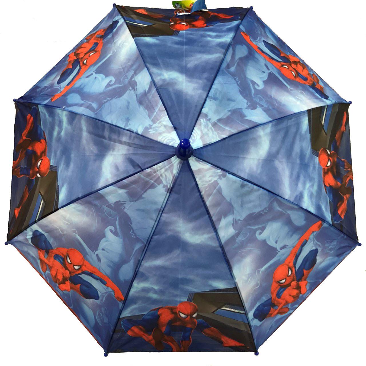 Зонтики детские (Паук и Тачки) на 3-5 лет.