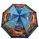 Зонтики детские (Паук и Тачки) на 3-5 лет., фото 2