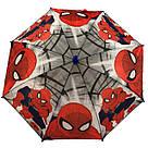 Зонтики детские (Паук и Тачки) на 3-5 лет., фото 3