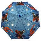 Зонтики детские (Паук и Тачки) на 3-5 лет., фото 4