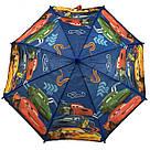 Зонтики детские (Паук и Тачки) на 3-5 лет., фото 6