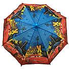 Зонтики детские (Паук и Тачки) на 3-5 лет., фото 7
