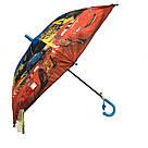 Зонтики детские (Паук и Тачки) на 3-5 лет., фото 9