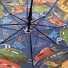 Зонтики детские (Паук и Тачки) на 3-5 лет., фото 10