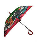 Зонтики для мальчиков с Ниндзяго, фото 2