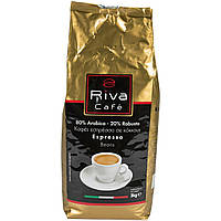 Кофе эспрессо RIVA Gold 3kg, фото 1