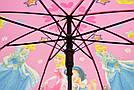 """Детский зонт трость для девочек """"Монстер Хай"""", фото 3"""