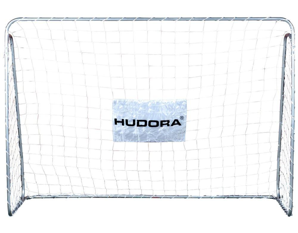 Футбольные ворота Hudora Coach 213х152см